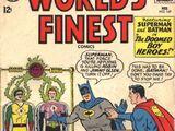 World's Finest Vol 1 147