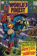World's Finest Comics 181