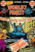 World's Finest Comics 218