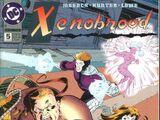 Xenobrood Vol 1 5