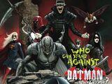 Year of the Villain: Hell Arisen Vol 1 1