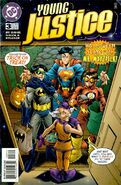 Young Justice 3