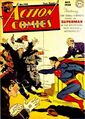 Action Comics Vol 1 125