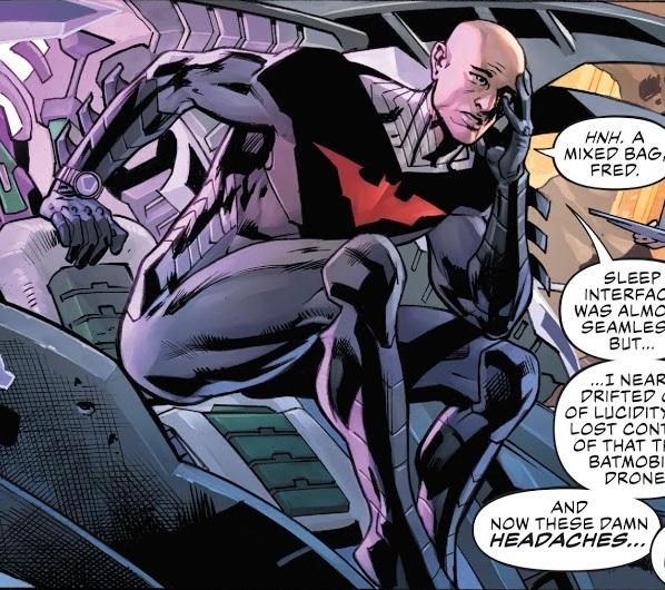 Alexander Luthor (Earth 32)