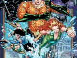 Aquaman Vol 8