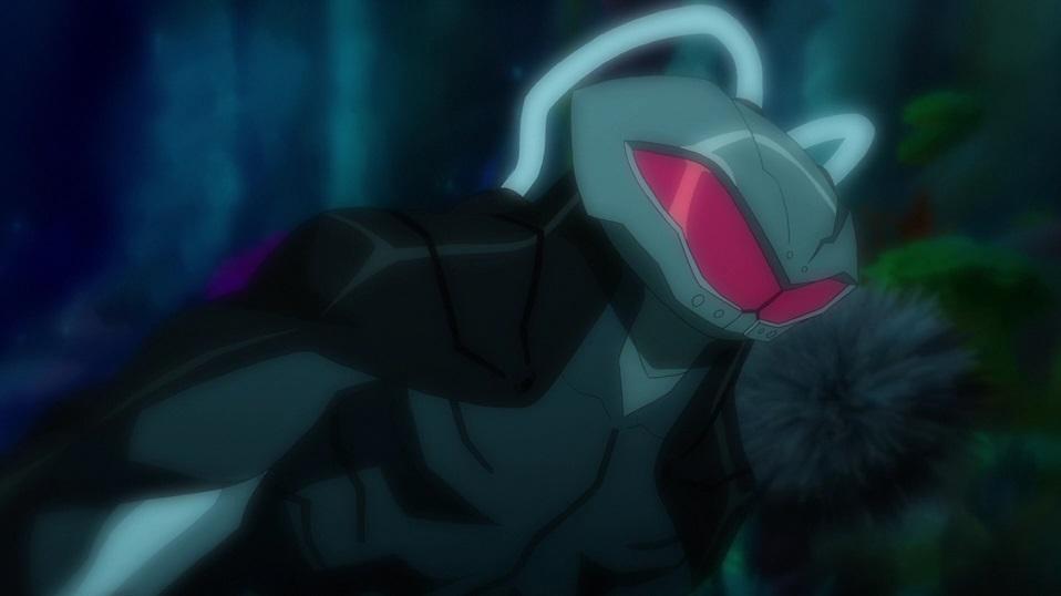 Black Manta (DC Animated Movie Universe)