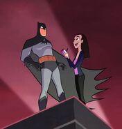 Bruce Wayne (Tales of Metropolis Shorts)