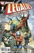 DC Universe Legacies Vol 1 1