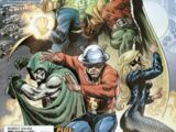 DC Universe Legacies Vol 1 1