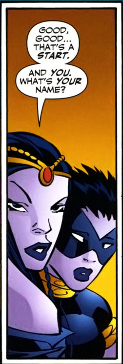 Eve Eden (Earth-13)