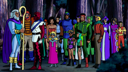 Forever People DCAU 001