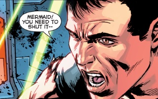 Jack Hawksmoor (Futures End)