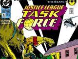 Justice League Task Force Vol 1 6