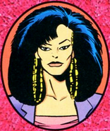 Lady Shiva DCAU 001