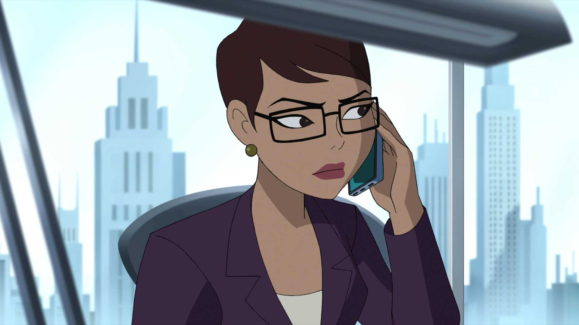 Lois Lane (Gods and Monsters)