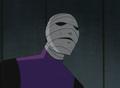 Negative Man Teen Titans