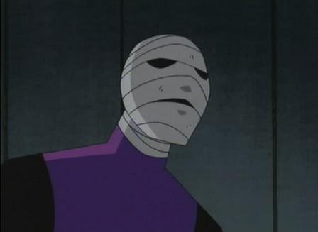Lawrence Trainor (Teen Titans TV Series)
