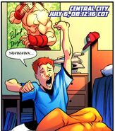 Richard Dragon Young Justice 0001