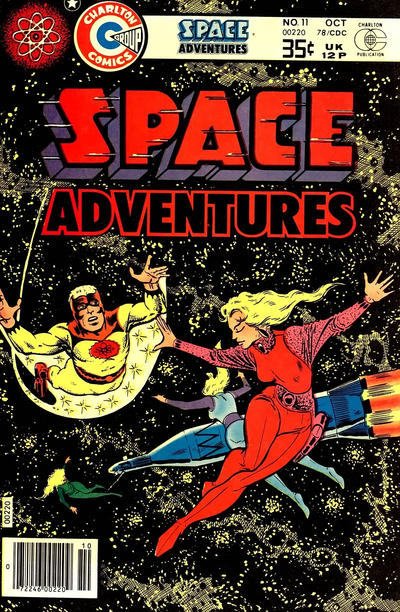 Space Adventures Vol 3 11