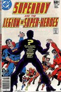 Superboy and the Legion of Super-Heroes 239
