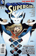 Supergirl Vol 6 8
