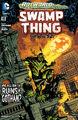 Swamp Thing Vol 5 15