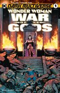 Tales from the Dark Multiverse Wonder Woman War of the Gods Vol 1 1