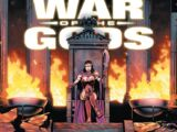 Tales from the Dark Multiverse: Wonder Woman: War of the Gods Vol 1 1