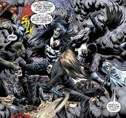 Teen Titans Dark Multiverse Blackest Night 001