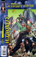 The Authority Vol 1 25