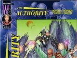 The Authority Vol 1 25