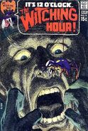 The Witching Hour 13