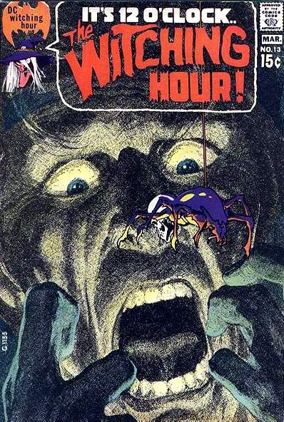 The Witching Hour Vol 1 13
