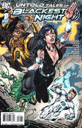 Untold Tales of Blackest Night Vol 1 1