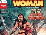 Wonder Woman Vol 5 41