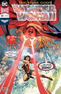 Wonder Woman Vol 5 47