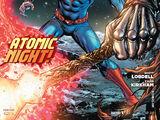 Action Comics Vol 2 22