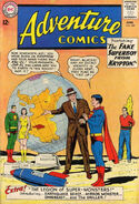 Adventure Comics Vol 1 309