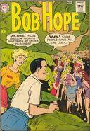 Adventures of Bob Hope Vol 1 65