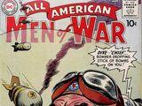 All-American Men of War Vol 1 82