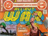 All-Out War Vol 1 2