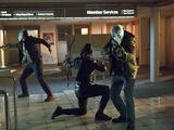 Arrow (TV Series) Episode: Legacies