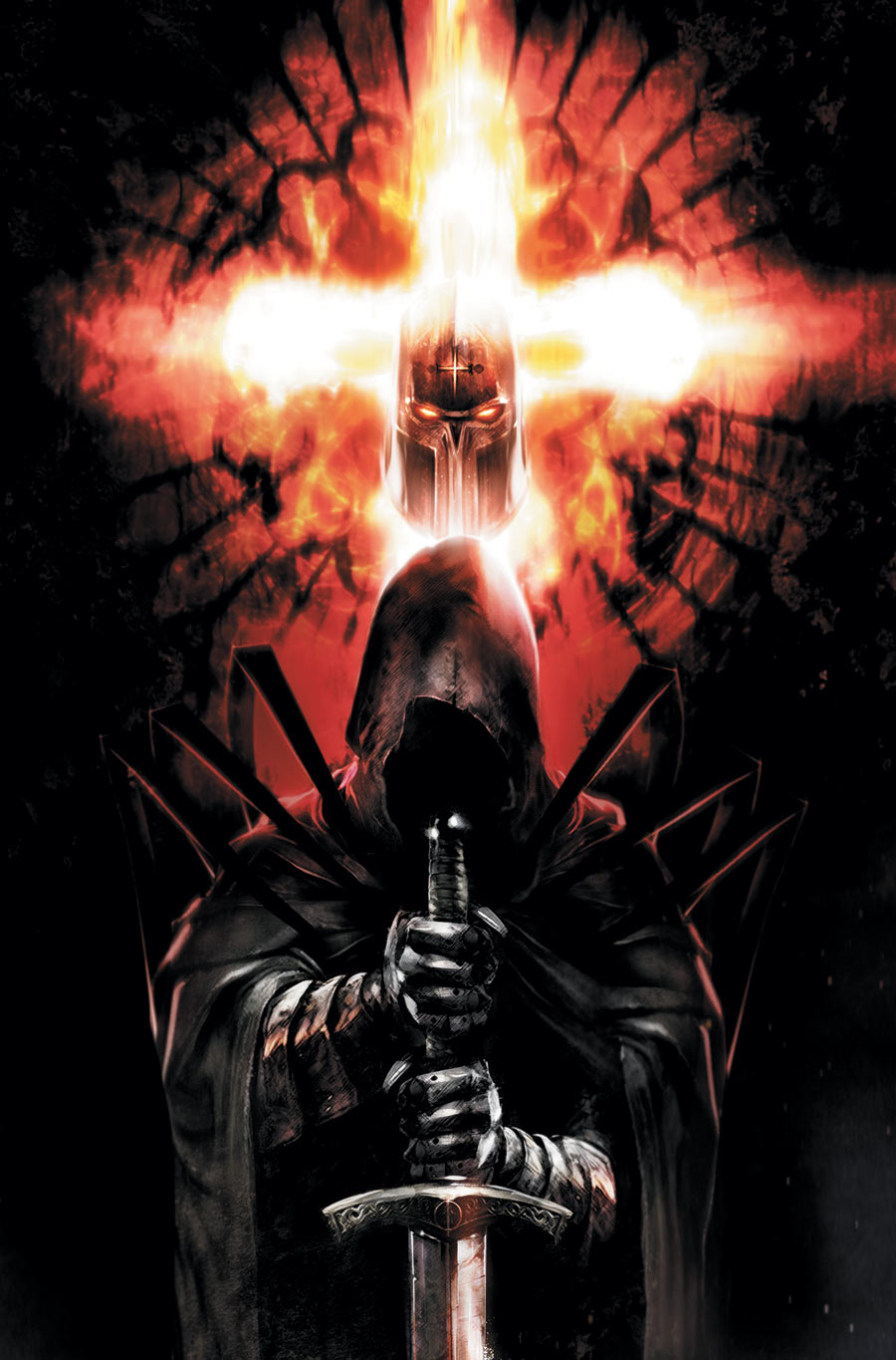 Azrael: The Killer of Saints