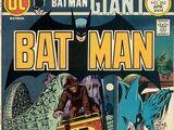 Batman Vol 1 262