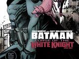 Batman: Curse of the White Knight Vol 1 3