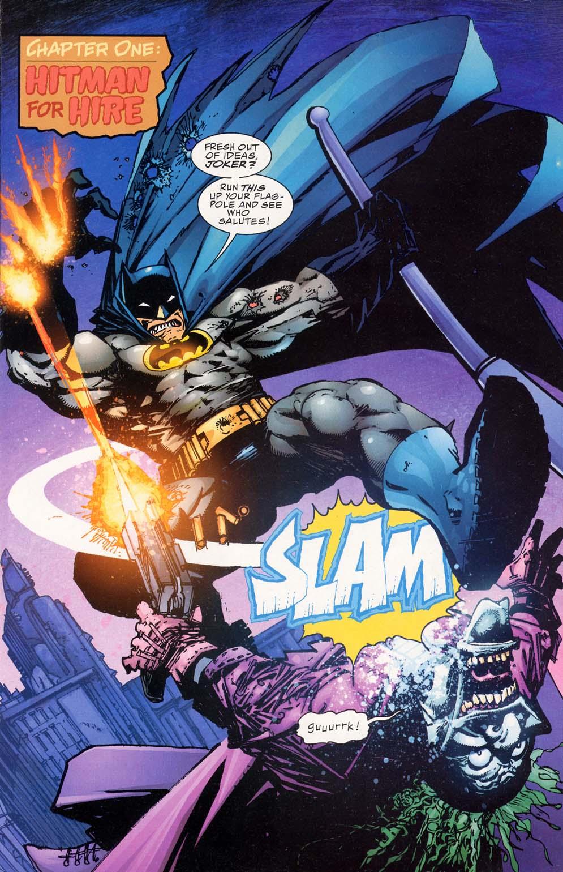 Bruce Wayne (Batman/Lobo)