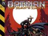 Batman: No Man's Land Vol 2 (Collected)