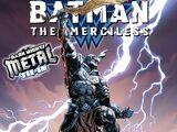 Batman: The Merciless Vol 1 1