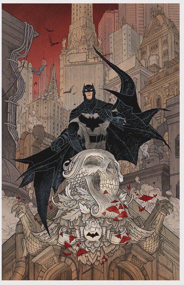 Batman Vol 3 1 Grampá Textless Variant.jpg