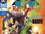 Batman vs. Ra's al Ghul Vol 1 2
